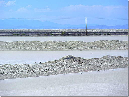 Utah salf flats 2