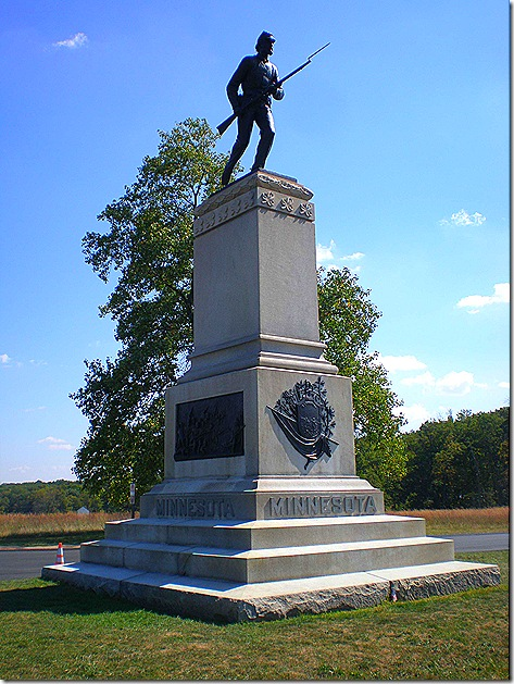 Minnesota monument 2