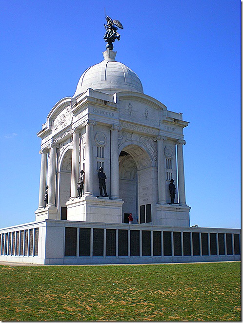 Pennsylvania memorial 3