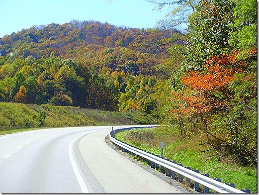 Virginia Fall colors 5