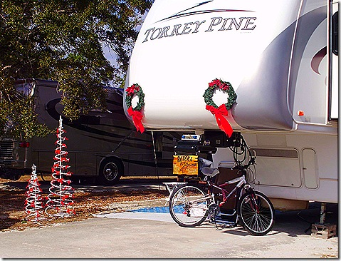 Wreath RV