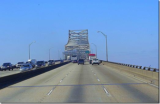 Bridge over Mississippi 2