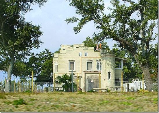Mississippi mansion 2