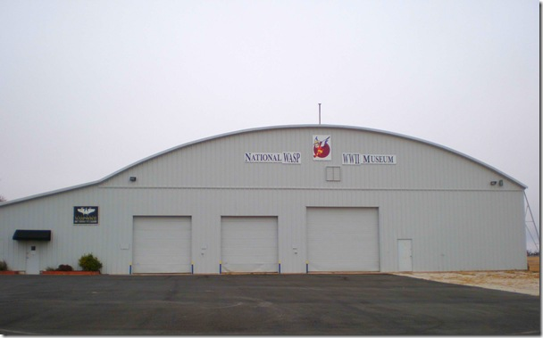 Wasp Museum 2