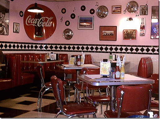 Little Anthony's Diner 2