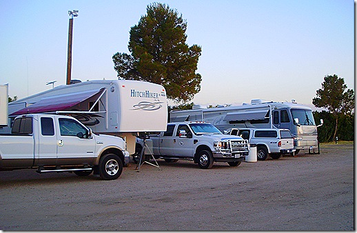 RVs Pima Fair
