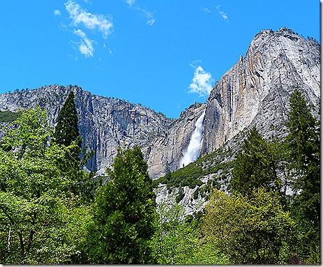 Yosemite Falls 5