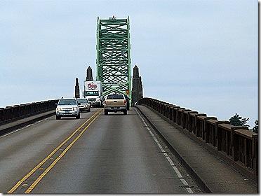 Bridge at Newport