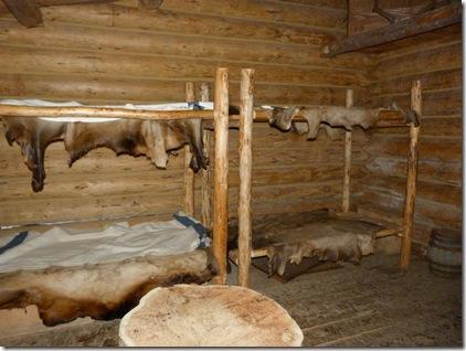 Cabin inside 3