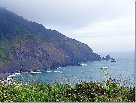 Coastal view 14