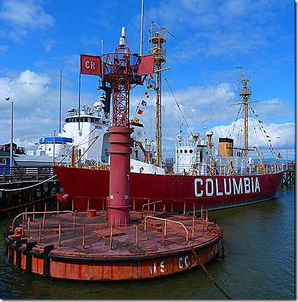 Lightship Columbia 2