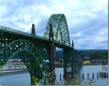 Newport  bridge 2