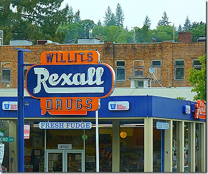 Willits Rexall