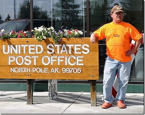 Dennis Hill North Pole