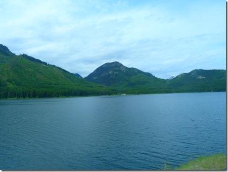 Snoqualmie lake 2