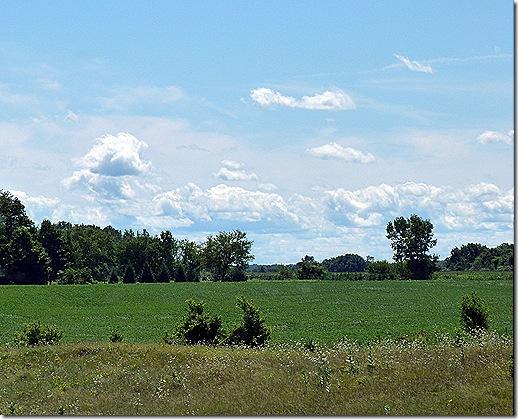 Southern Michigan