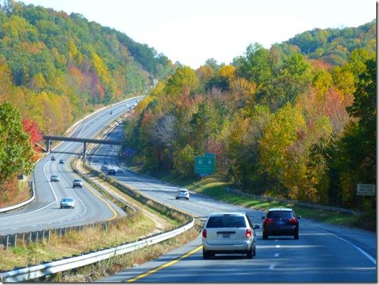 I26 South Carolina