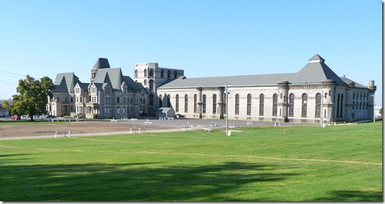 Mansfield reformatory 4