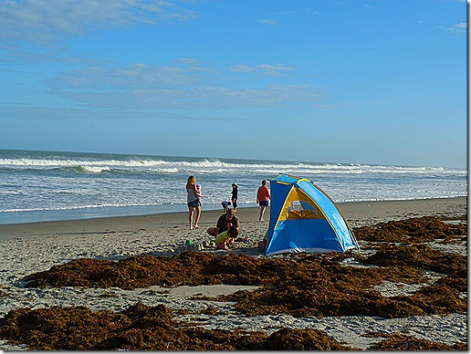 Cocoa Beach 4