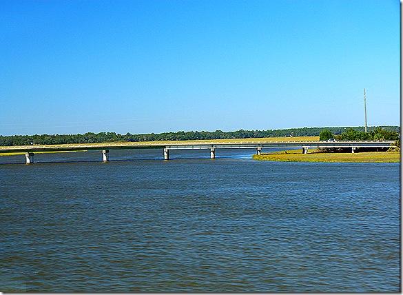 Georgia bridge