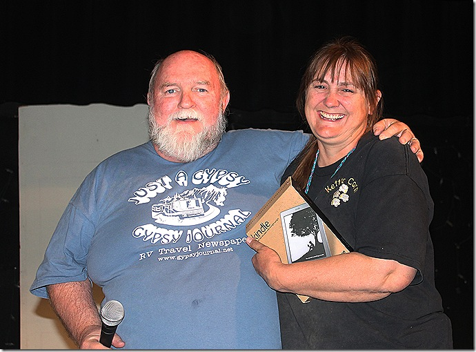Judy Jenkins Kindle winner 2