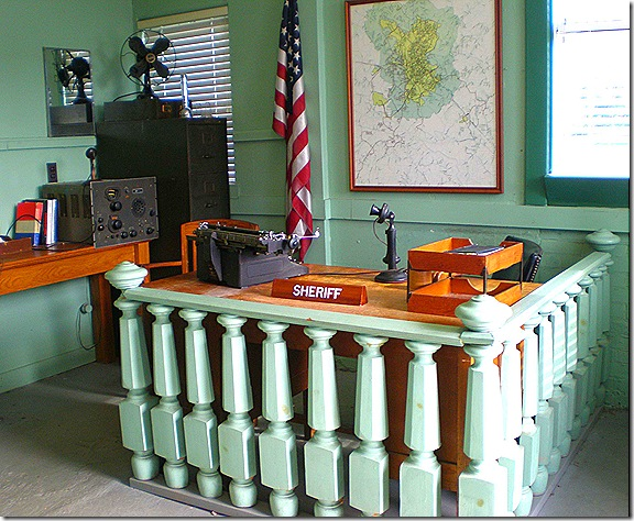 Sheriff Office 3