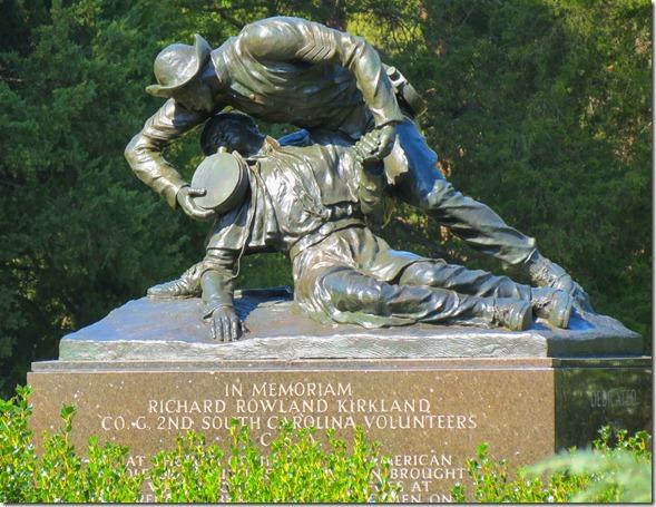 Kirkland Memorial