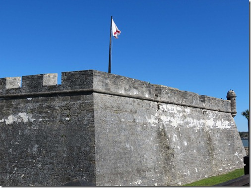 Castillo de san marcos2