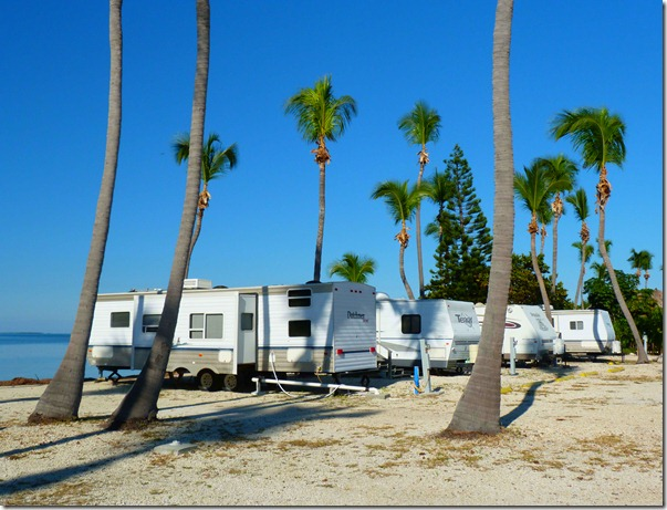 Sunshine Key waterfront sites