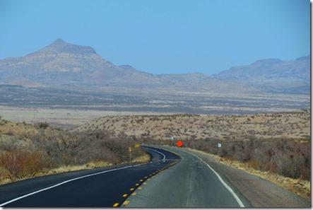 US 70 New Mexico