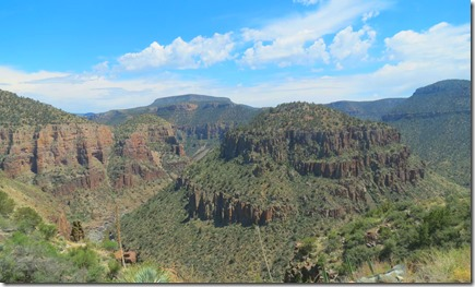 Canyon view 2