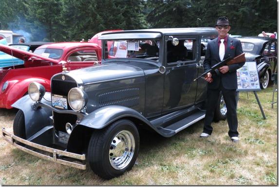 1930 Essex owner