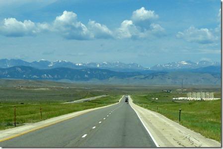 Bighorn Mountains 2