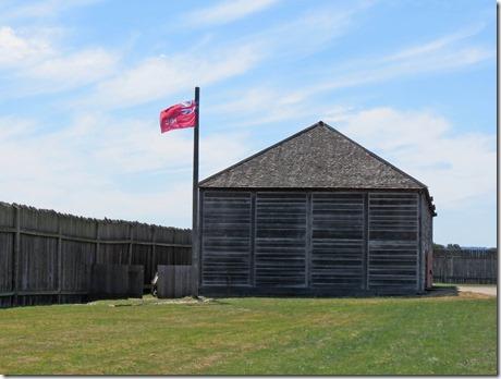 Flag house 3