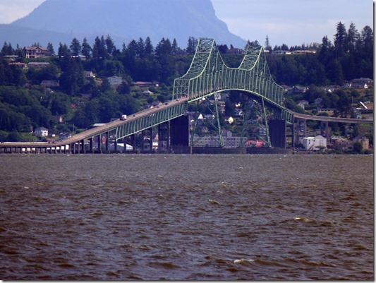 Astoria bridge washington side 5