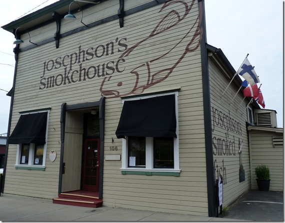 Josephsons Smokehouse