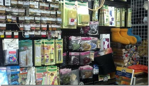 Yarn shop 3