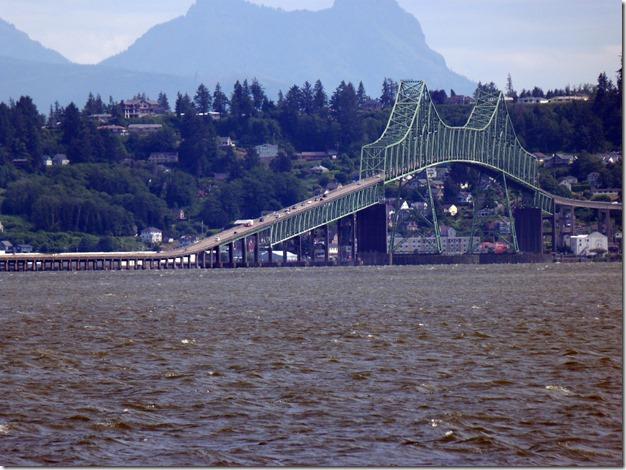 Astoria bridge washington side 6
