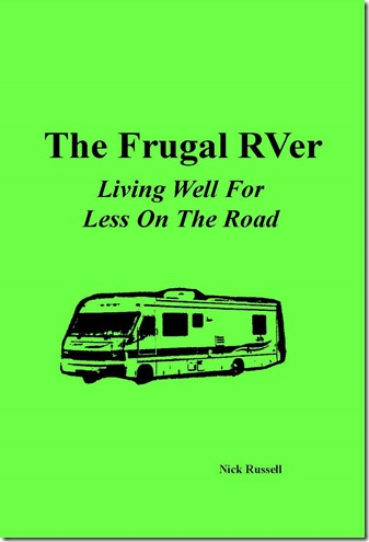 Frugal RVer Cover