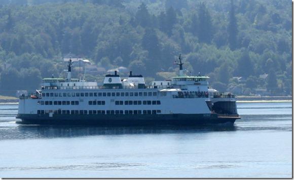 Ferry Kitsap 2
