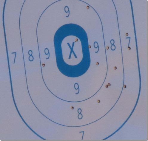 Chris target