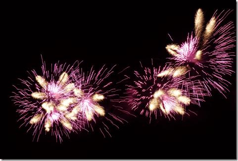 Fireworks 8
