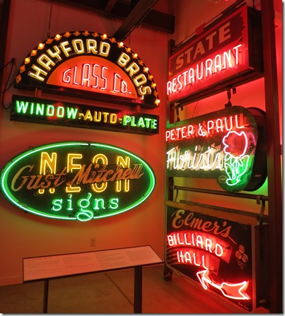 Colorful signs 2