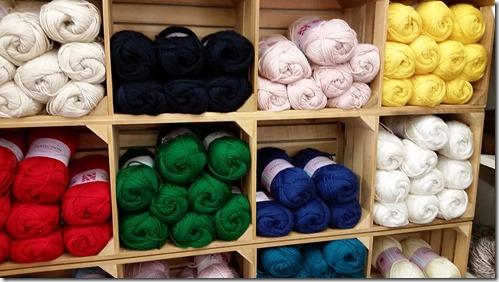 Labadies yarn 3