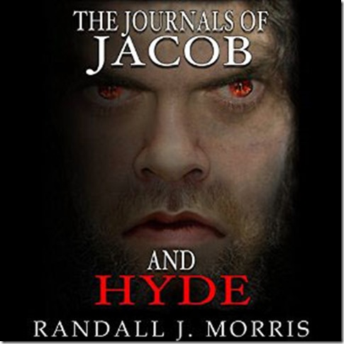 Jacob Hyde audiobook cover