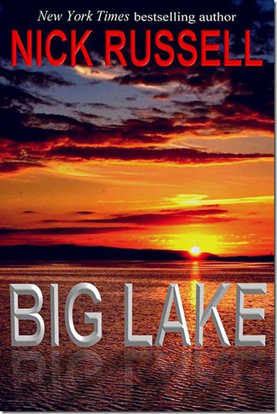 New Big Lake cover upload