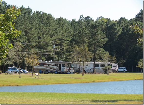 North Country Campground