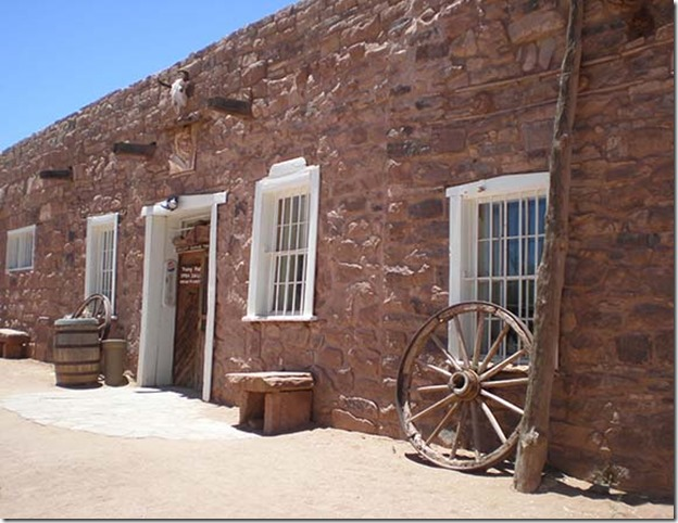 Hubbell Trading Post 2