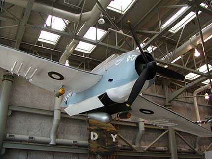 d day museum airplane