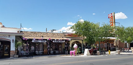 Boulder City street small